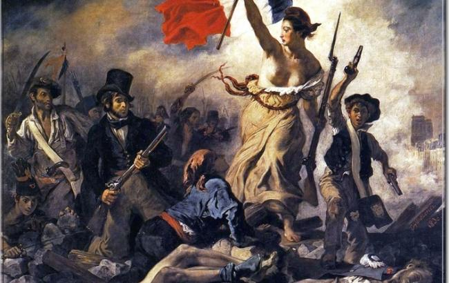 """От """"чаепития"""" к революции: к чему может привести кризис легитимности власти"""