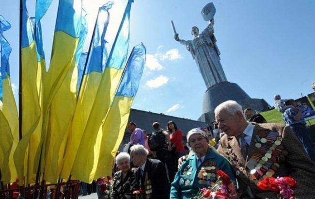 9 мая: традиционный День Победы в Украине и странах бывшего СССР