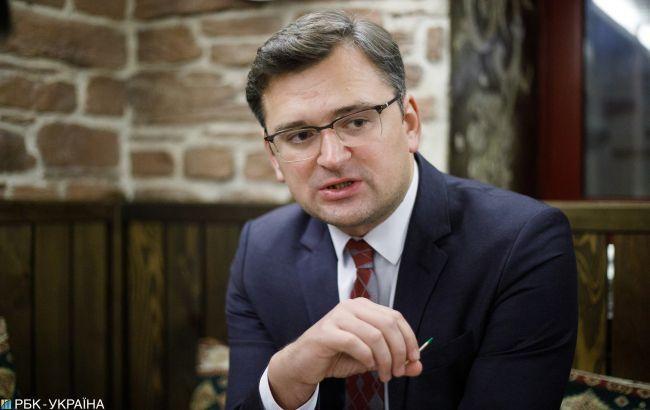 Россия манипулирует пандемией коронавируса для снятия санкций, - Кулеба