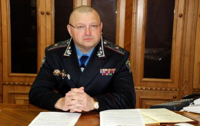 Генпрокуратура: Убийца патрульных вДнепре признан вменяемым