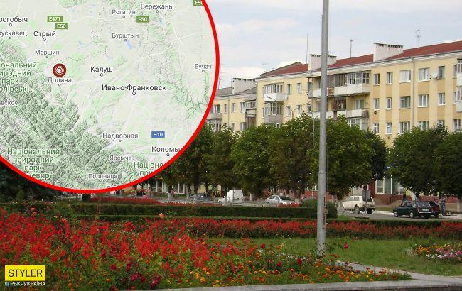 Украину всколыхнуло второе подряд землетрясение: люди пожаловались на толчки