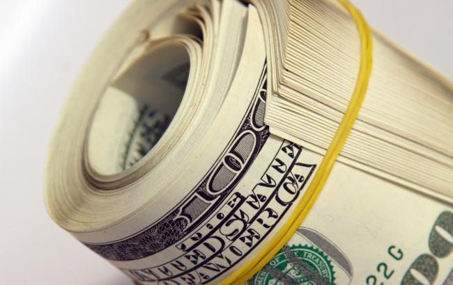 Фото: курс доллара повысился