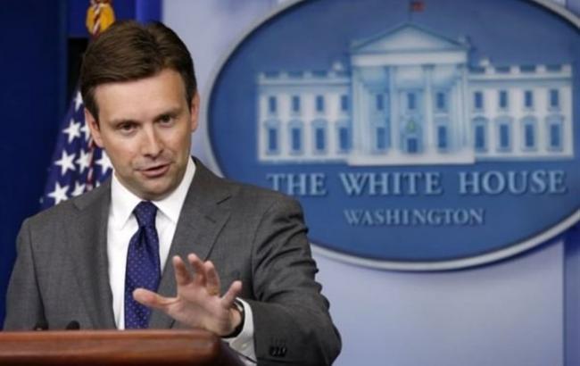 Фото: в США не исключают введение дополнительных санкций против России