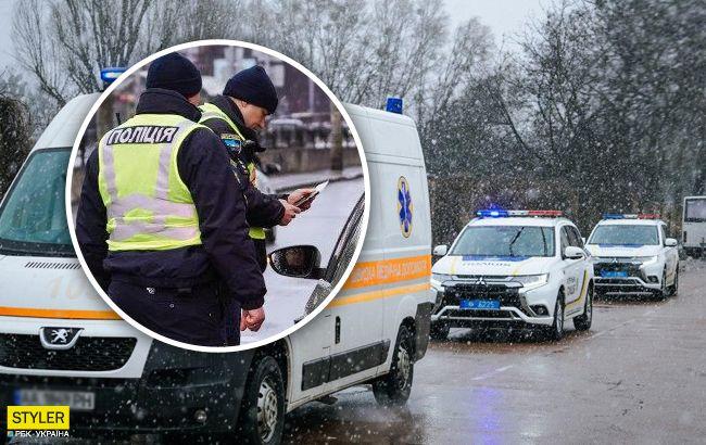 """В Украине начали ловить автохамов """"на живца"""": все детали"""