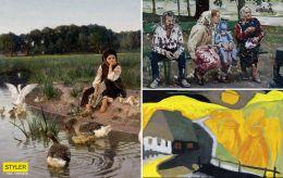 Картини українських митців продали на Sotheby's за мільйони. А ви навіть не бачили ці шедеври