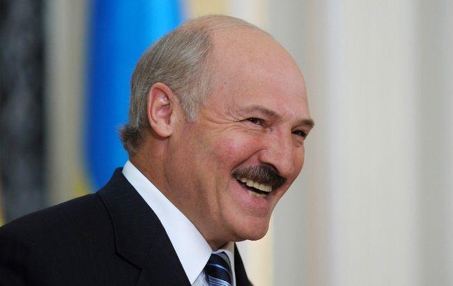 Фото: президент Беларуси Александр Лукашенко
