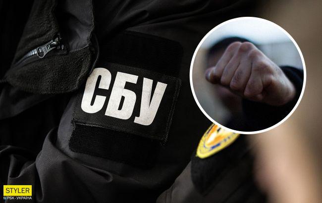 В метро Киева проломили голову украинскому военному: напали толпой