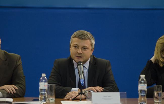 Фото: Мороз рассказал, как Минюст планирует усилить борьбу с рейдерством