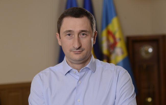 Алексей Чернышов: Киевская область должна стать инвестиционной витриной Украины