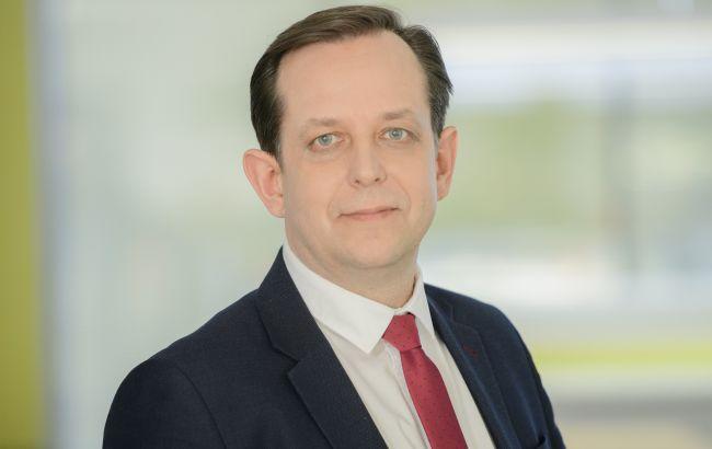 """Директор по цифровой трансформации """"Дарницы"""" Андрей Романенко: COVID изменил парадигму взаимодействия работодателя и сотрудника"""