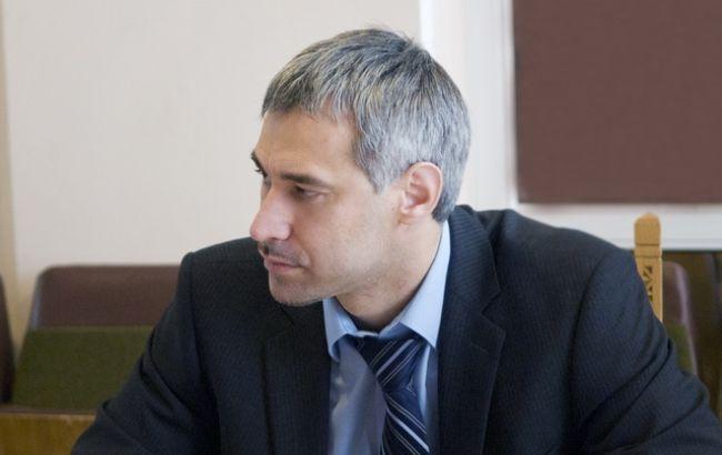 Прокуратура завела справу на члена НАЗК Рябошапку