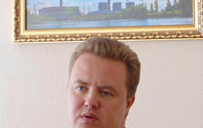 Фото: Сергій Куріленко