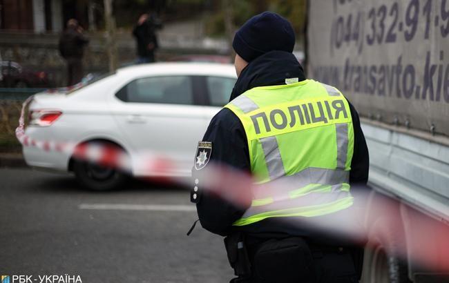 Патрульна поліція оприлюднила статистику ДТП за 2018