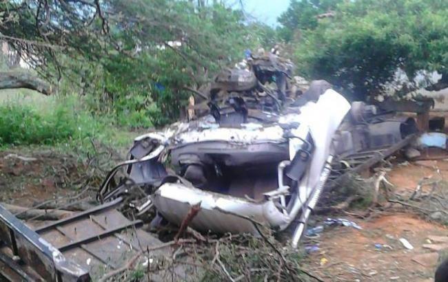 В ДТП с автобусом в Венесуэле погибли 16 человек