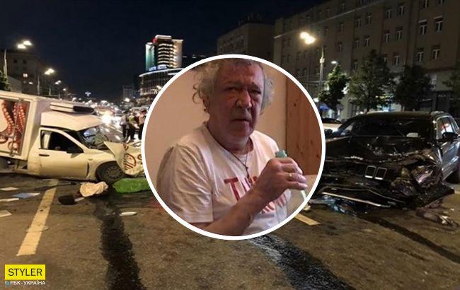 """Ефремов получил советы по поведению на зоне от криминального авторитета: шанс """"отсохнуть"""""""