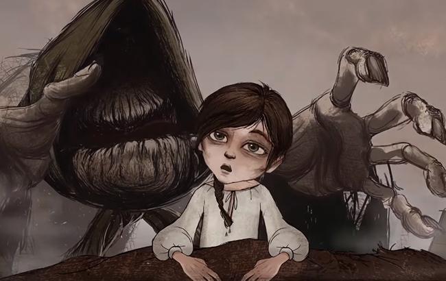 """""""Голодний дух"""": вийшов анімаційний фільм про Голодомор"""