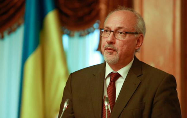 Изменения в Конституцию Украины полностью соответствуют требованиям Европы