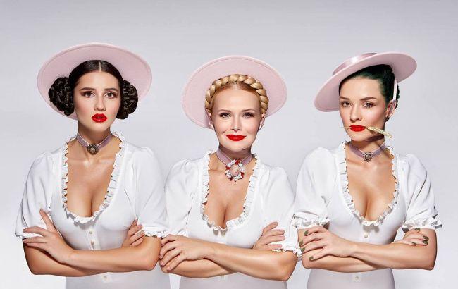 Українські зірки підтримали оригінальний челлендж Freedom Jazz: всі ми - богині!