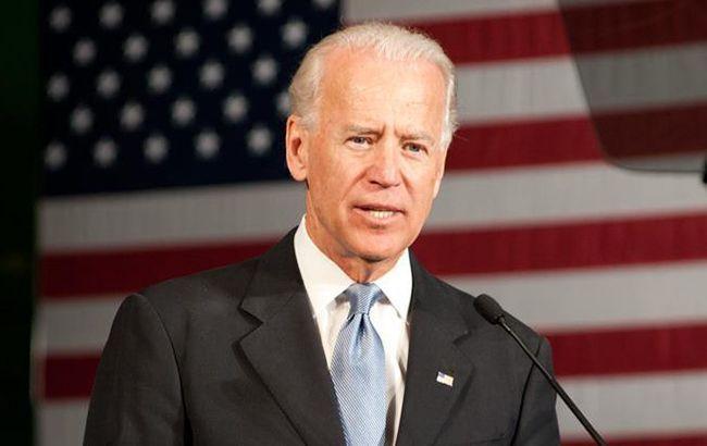Байден: демократи можуть висунути кандидата у президенти США онлайн