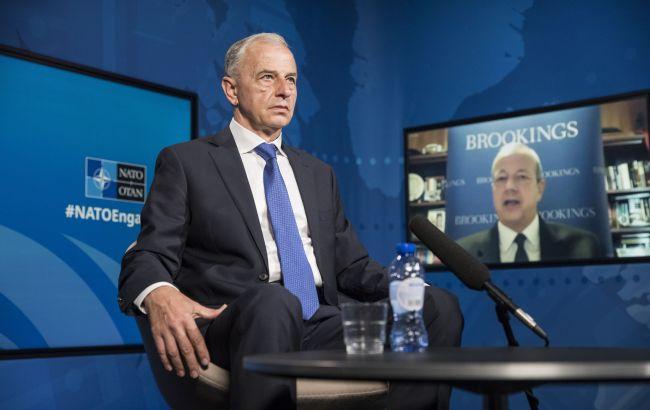 У НАТО готують нову концепцію стримування і оборони для Європи