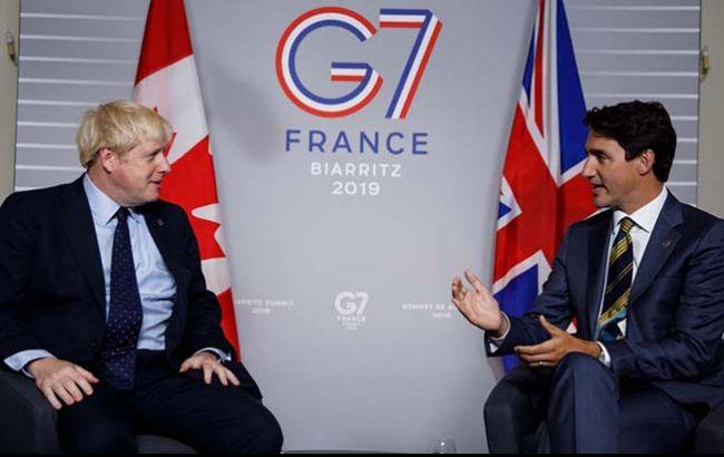 Канада виступила проти повернення Росії до G8