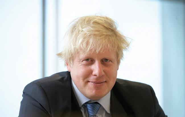 Фото: экс-мэр Лондона Борис Джонсон является одним из главных евроскептиков Британии
