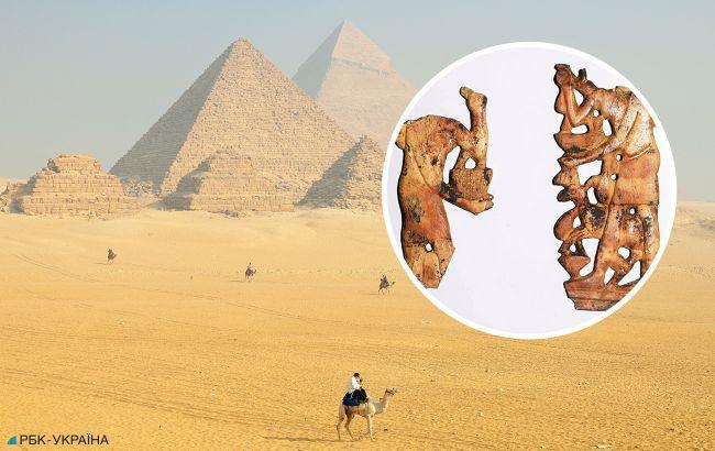 Женские ритуалы на Холме фараонов. Египетские археологи пролили свет на древние обычаи в историческом регионе страны