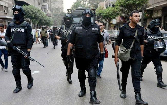 ВЕгипте казнят 75 исламистов
