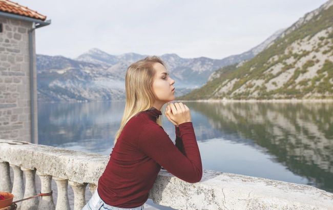 Українська співачка виступила в Чорногорії і дала поради щодо відвідування цієї країни під час пандемії
