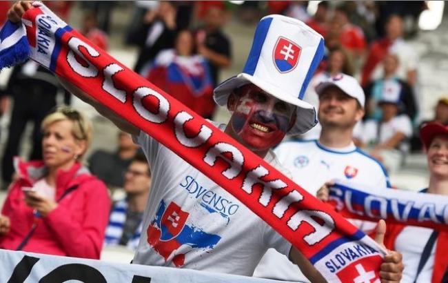 Футбол 1 онлайн News: Словакия 1-2: онлайн-трансляция Евро-2016