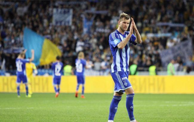 Бешикташ-Динамо 1-1: онлайн-трансляция