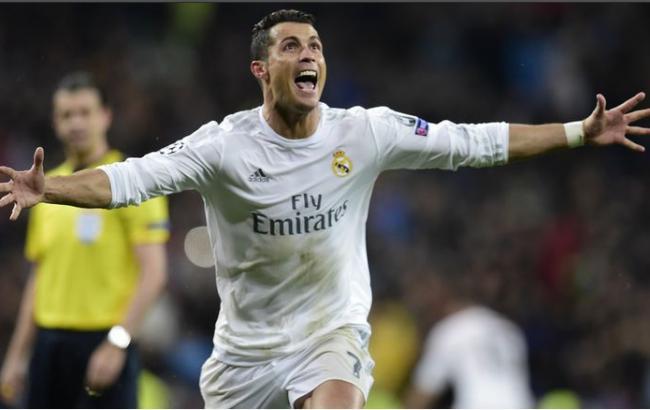 Смотреть футбол реал мадрид 2016