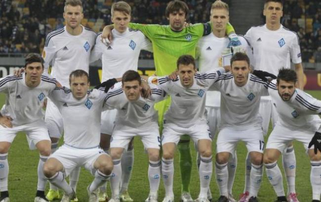 Динамо - Бенфіка: онлайн-трансляція матчу