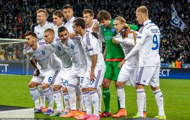Фото: Наполі - Динамо, онлайн-трансляція