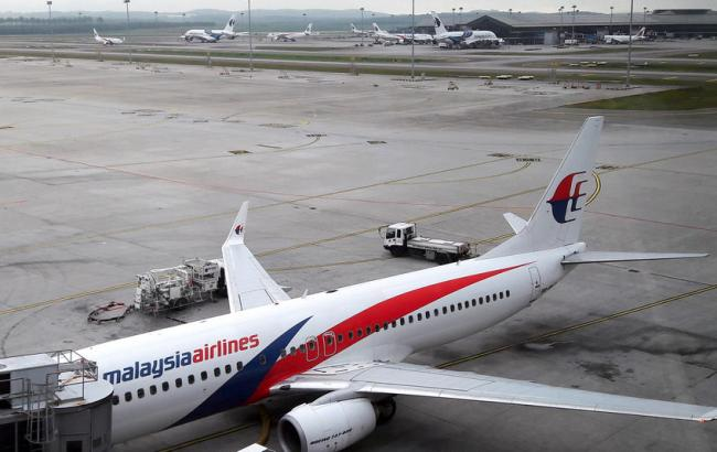 Фото: Malaysia Airlines (flickr.com/stardex)