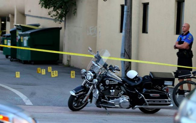 В перестрелке при ограблении магазина в США погибли четверо человек