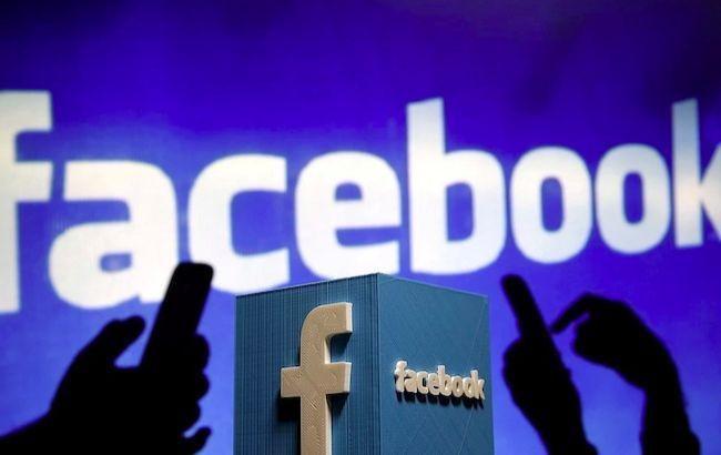 Facebook закриває офіси в Лондоні через коронавірус