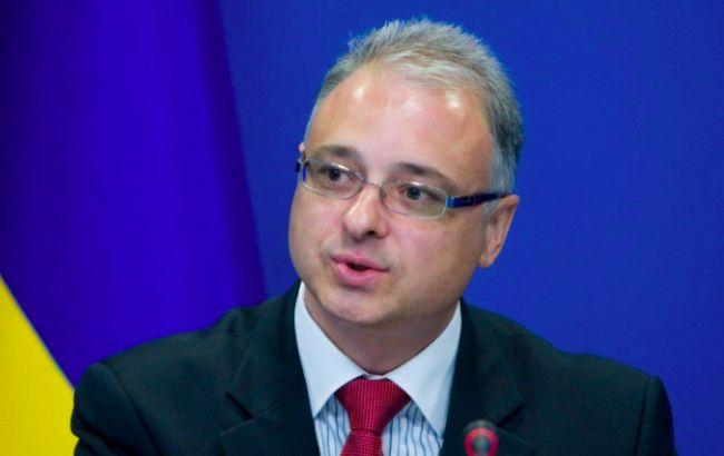 Эвакуация украинцев из Италии сейчас не рассматривается, - посол
