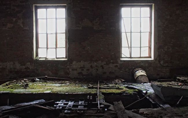 Художница ZINAIDA представила проект о культуре Чернобыльского Полесья