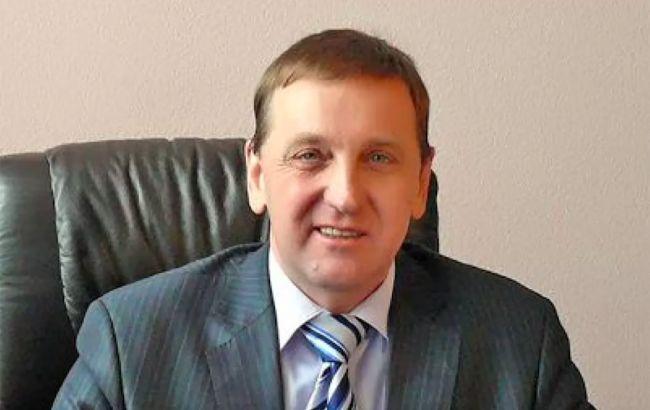"""Президент присвоїв почесне звання директору """"Івченко-Прогрес"""""""