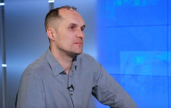 Журналіст Бутусов вказав на зв'язок влади з криміналітетом Дніпра