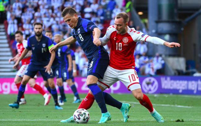 """""""Еріксен був мертвий"""": лікар збірної Данії розповів, як вдалося врятувати футболіста"""