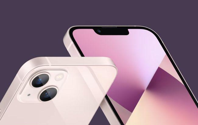 Apple представила iPhone 13: основные характеристики