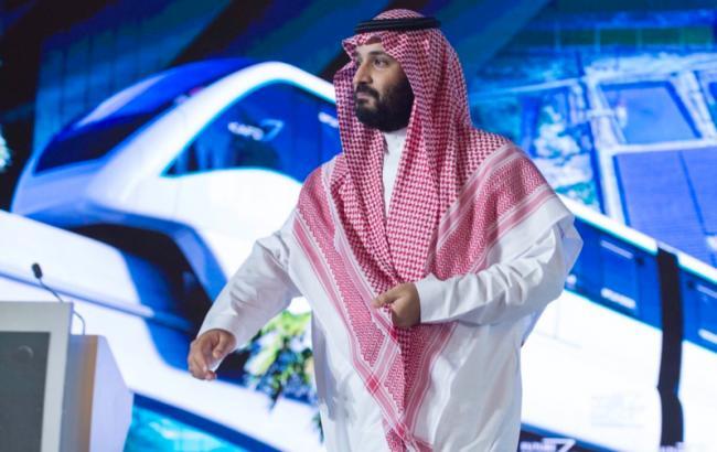 В ЦРУ считают, что приказ убить Хашкаджи отдал наследный принц Саудовской Аравии, - TWP