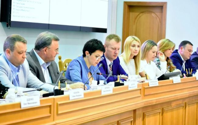 ЦВК зареєструвала ще понад сотню офіційних спостерігачів на виборах