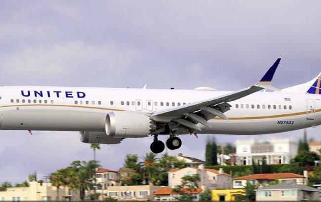 США попереджає про можливі проблеми у 246 Boeing 737