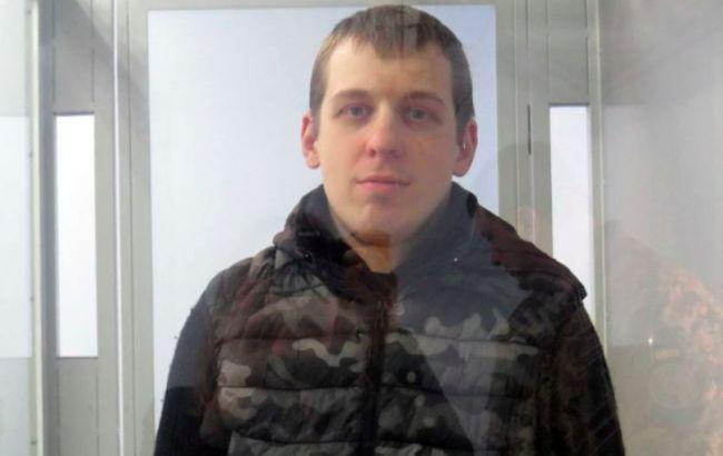 Украина освободила белорусского шпиона перед встречей Зеленского и Лукашенко
