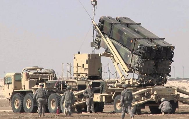 США направлять на Близький Схід систему ПРО