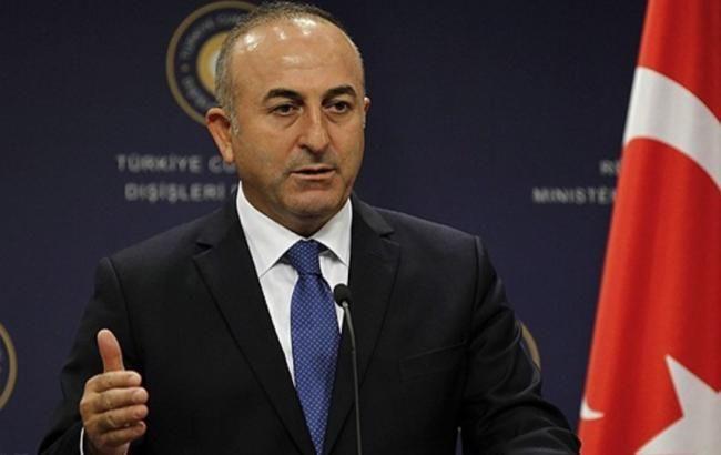 """Туреччина заявила, що курди не відвели війська від """"безпечної зони"""" Сирії"""