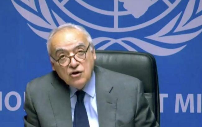ООН має намір провести конференцію в Лівії, як і планувалося
